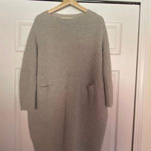Lauren Manoogian Sweater Dress
